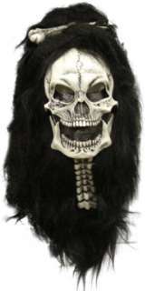 Shrunken Skull (Masks, Hats & Wigs)