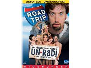 Road Trip Breckin Meyer, Tom Green, Rachel Blanchard, Seann William