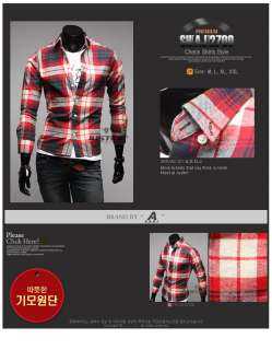 2012 New 12 Styles Mens Casual Slim Fit Cotton Shirt
