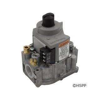 VR8345M4302 Dual Direct Ignition/Intermittent Pilot Gas Valve [Misc