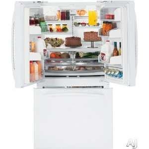 GE Profile PFSF5NJX 25.1 cu. ft. French Door Refrigerator