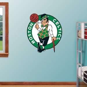 NBA Boston Celtics Logo Vinyl Wall Graphic Decal Sticker