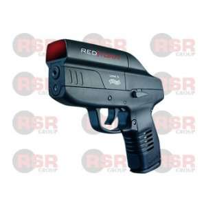 Crosman Red Storm Walther Air pistol .177 360 3.3 Black