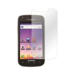 4G Anti Glare LCD Screen Protector Cover Guard Kit Film: Electronics