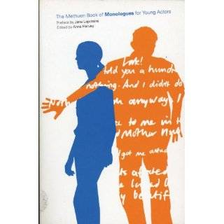 Young Actors 16+ (Theatre Arts) (9780878301522): Jean Marlow: Books