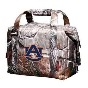 Auburn University Tigers AU NCAA 12 Pack Cooler Sports