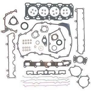 com VICTOR GASKETS Engine Cylinder Head Gasket Set HS5929 Automotive
