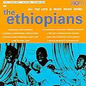Ethiopians   Original Reggae Hitsound CD Album United Kingdom
