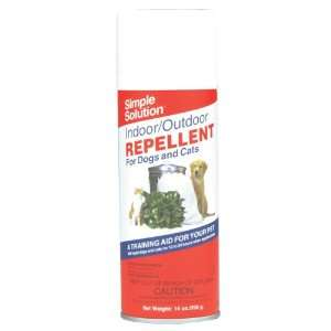 Brampton Company Indoor Outdoor Repellent for Dogs and