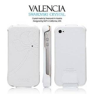 SGP iPhone 4 Leather Case Genuine Leather Grip [Infinity