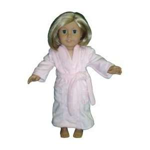 Toy American Girl doll clothes Robe Toys & Games