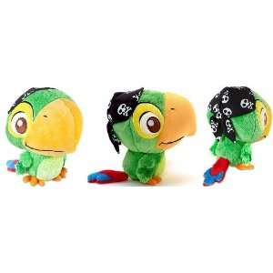 The Never Land/Neverland Pirates 8 Skully Plush Stuffed Doll Toy Gift