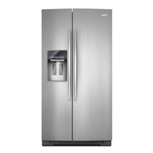 (Color Stainless Steel) ENERGY STAR GSS26C5XXY Appliances