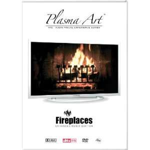 Plasma Art Fireplaces: Movies & TV