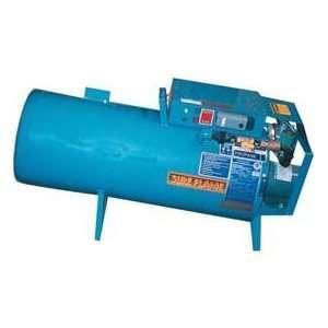 Sure Flame Dual Fuel Portable Space Heater   400000 Btu