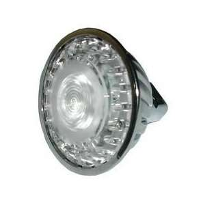 1 Watt LED MR16 Narrow Flood Light Bulb