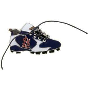 MLB St Louis Cardinals 1 1/4 Inch Lace Up Cleat Pin