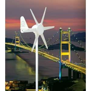SWG 100w/24v Wind Turbine generator for Residential Use