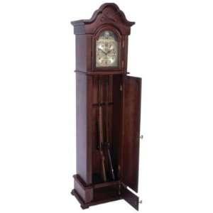 Grandfather Clock Gun Case