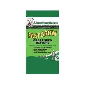 , Inc. 25Lb Fastgrow Gras Seed 108 Grass Seed Patio, Lawn & Garden