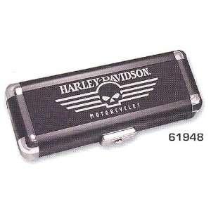 Harley Davidson Dart Carry Case 61948
