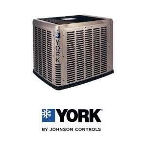 1.5 Ton 13 Seer York Heat Pump   YZB01811