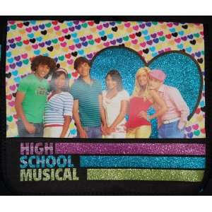 Disneys High School Musical Messenger Bag Toys & Games