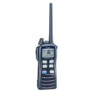 New High Quality Icom M72 Handheld VHF Radio 220V Electronics