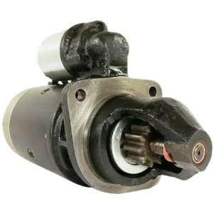 Starter Fits john Deere Power Units 3132700R91, 3132700R92, 3132700R93