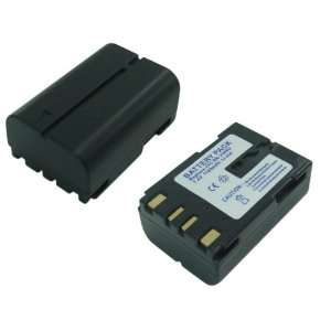 GSI Super Quality Replacement Battery For Select JVC Video