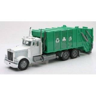 Remote Control 1:32 Peterbilt Dump Truck : Toys & Games :