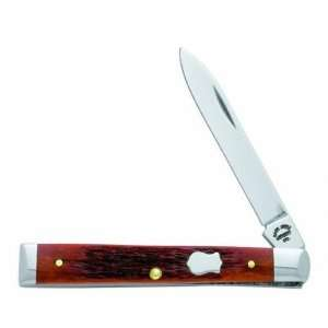 Case Cutlery   Case Bros Doctors Knife Chestnut Bone