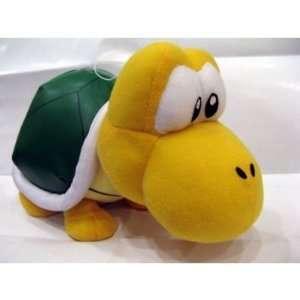 New Super Mario Bros. Koopa 10 Plush