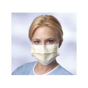 1 Each Of Isolation Face Masks with Earloops Health