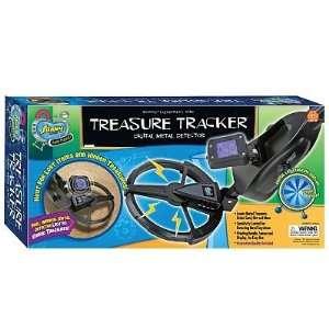 Treasure Tracker Digital Metal Detector Hunt for Hidden Treasures