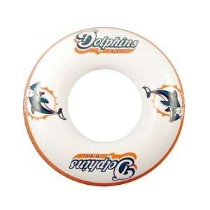 Miami Dolphins 36 Inner Tube