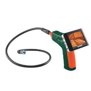 EXTECH BR200 Borescope with Wireless Monitor  Industrial
