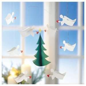 Flensted Mobiles Angel of Love (8) Baby