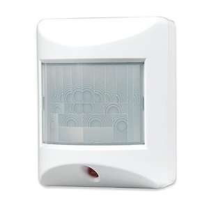 Aspire RF Battery Operated Wall Mount RF Motion Sensor