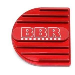BBR Motorsports Billet Cam Covers Red Automotive