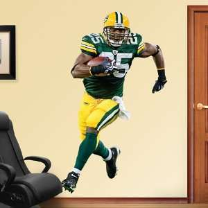 NFL Ryan Grant Vinyl Wall Graphic Decal Sticker Poster