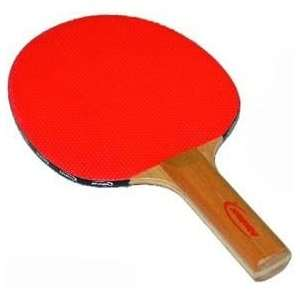Halex 6mm Table Tennis Paddle