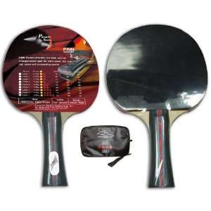 Pinnacle Sports 3353 1 Table Tennis Single Paddle