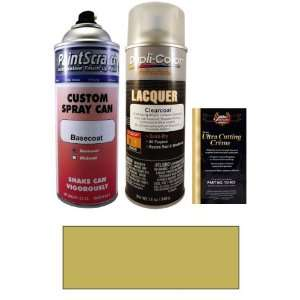 Spray Can Paint Kit for 1988 Dodge Ram Pickup (GK4/DT6633) Automotive