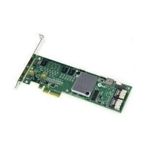 Controller Card Srcsasrb Raid Pci E X 4 Low Profile 8 Port Sas/Sata