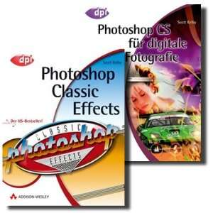 Classic Photoshop Effects (9783827322920) Scott Kelby