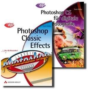 Classic Photoshop Effects (9783827322920) Scott Kelby