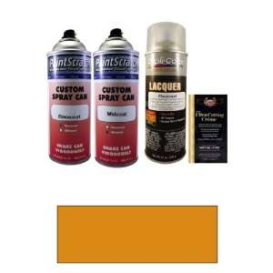 Can Paint Kit for 2005 Lamborghini All Models (PPG 954165): Automotive