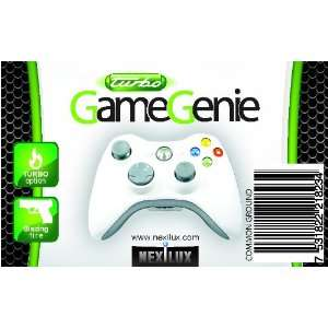 RAPID FIRE KIT for XBOX 360 WIRELESS CONTROLLER (COMMON GROUND)   BY