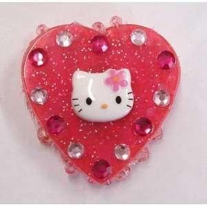 Hello Kitty Refrigerator Magnet